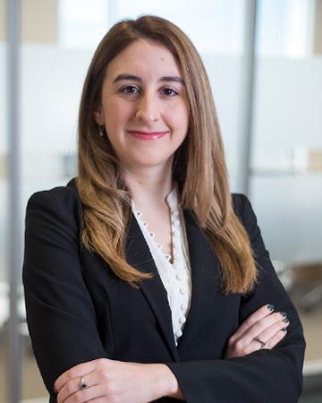 Amanda D'Introno - Long Island Banking & Commercial Lending Lawyer