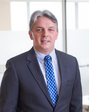 Brendan J. DeRiggi - Long Island Commercial Lending & Litigation Lawyer