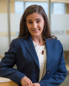 Desiree M. Gargano - Long Island Employment Law & Litigation Attorney