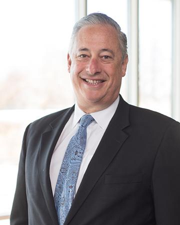 Michael G. Zapson - Long Island Real Estate Lawyer - Certilman Balin