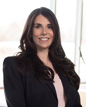 Michelle L. Stieglitz - Long Island Real Estate Lawyer - Certilman Balin