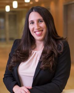 Nicole L. Milone - Long Island Litigation Lawyer - Certilman Balin