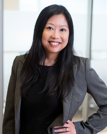 Noreen Chen - Long Island Commercial Lending Lawyer