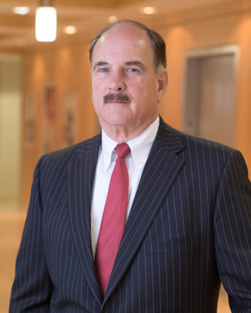 Richard J. McCord - Long Island Bankruptcy Lawyer - Certilman Balin