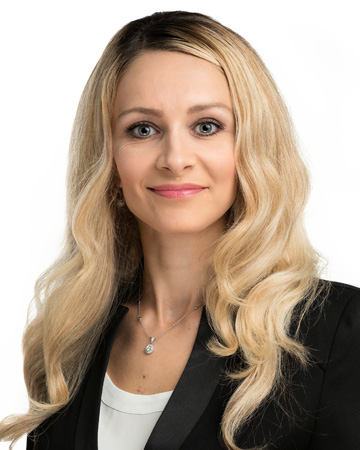 Yuliya Viola - Long Island Real Estate, Land Use & Zoning Lawyer