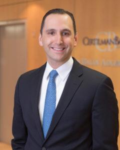 Jarrett M. Behar - Long Island Litigation Lawyer - Certilman Balin