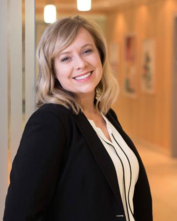 Erin A. O'Brien - Long Island Tax Certiorari & Condemnation Lawyer