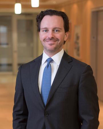 Richard P. Cronin - Long Island Tax Certiorari & Condemnation Lawyer